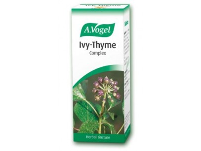 A.Vogel Ivy Thyme Complex Drop