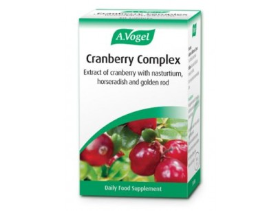 A. Vogel Cranberry Complex