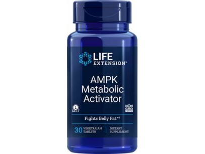 Life Extension AMPK Activator