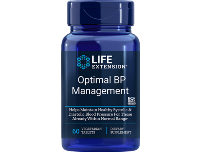 Life Extension Optimal BP Management