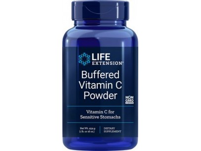 Life Extension Buffered C Powder