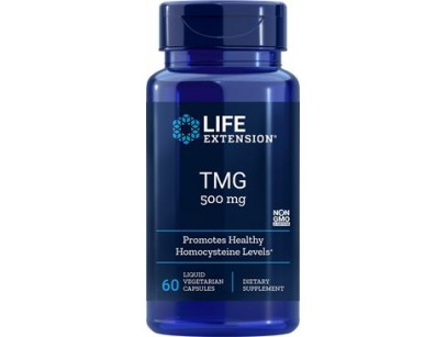 Life Extension TMG 500mg
