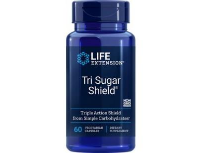 Life Extension Tri Sugar Shield™