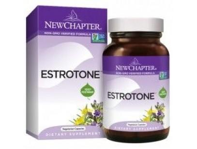 New Chapter Estrotone™