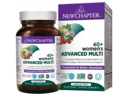 New Chapter Every Woman™ II Multivitamin 40+